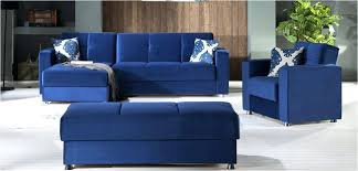 navy blue sectional sofa sa65 r sa ideas with white piping contemporary