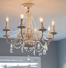 photo 6 of 8 easy you diy cool homemade chandeliers beaded chandelier easy you charming light fixtures images inspiration