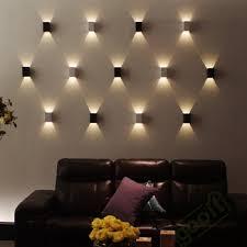 living room led lighting. Wall LED Light Designs Living Room Led Lighting