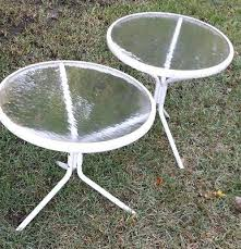 patio side tables modern patio and furniture medium size outdoor metal tables patio side table ideas