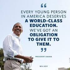 Barack Obama On Education Quotes. QuotesGram via Relatably.com