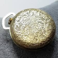 vintage lucerne pendant watch swiss