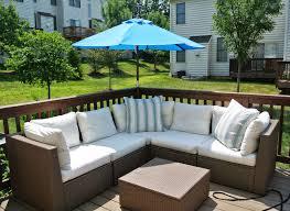 ikea outdoor furniture umbrella. Ikea Patio Furniture Arholma | Roselawnlutheran Olive Lane: Outdoor Update Outdoor Umbrella