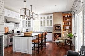 Southern Kitchen Design Get The Look Of Tate Taylors Dream Kitchen By Shawn Henderson