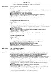 Roof Consultant Sample Resume Construction Inspector Resume Samples Velvet Jobs 22