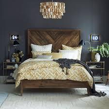Rustic Modern Bedroom Ideas Custom Ideas