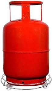 Image result for gas cylinder