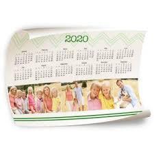 Custom Photo Calender Custom Calendar 2020 Back To School Mailpix