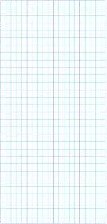 Graph Paper 5 Units By 6 Units