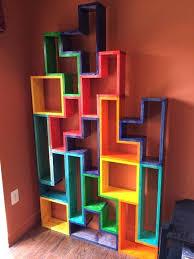 tetris furniture. Tetris Furniture. Shelves Large Size Of Wall O Games Album On Home Design Unusual Furniture