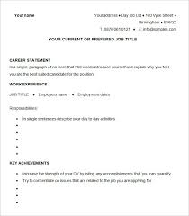 Best     Functional resume template ideas on Pinterest