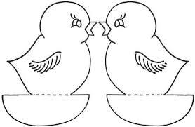 solorear dibujo de pollitos para ninos