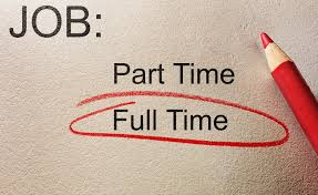 Resume For Full Time Job Best of Part Time Jobs 24 Tips To Finding A Part Time Job Faster PC MAW