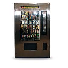 Online Vending Machine Classy Autowash Online MEGA 48 MegaVendor Vending Machine NonRefrigerated