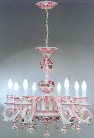 chandeliers capodimonte porcelain chandelier best images on antique authentic can this be italian