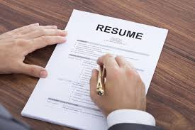 Professional Resume Critique Critique Edit And Rewrite Your Resume Boosting Your Professional Profile