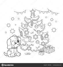 Feestdagen Kleurplaten Kerstmis Nieuwjaar Dierendag Kleurplaten