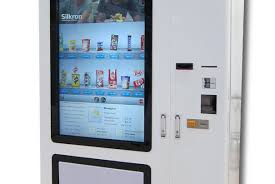 Latest Vending Machine Trends Simple Smart Vending Machines Market Growing Trends And Demands Analysis