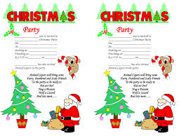 christmas party invitation word template features party dress templates email middot glamorous christmas party invitation examples