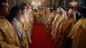 Αποτέλεσμα εικόνας για ιερα συνοδος κυπρος