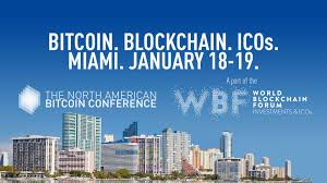 North American Bitcoin Conference Jan 18th-19th \u2014 Steemit
