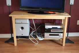 How To Hide Tv Organize And Hide Your Tv Cords Chica And Jo