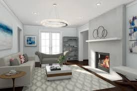 Model Interior Design Living Room How To Get A High End Contemporary Living Room Design On A Budget