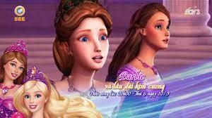 Barbie Và Lâu Đài Kim Cương - Barbie and the Diamond Castle (2008) vietsub  + thuyết minh full HD, Động Phym HD