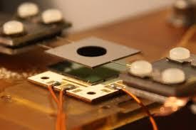 <b>Hot new</b> solar cell | MIT News
