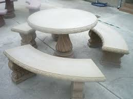 cement patio table br cement outdoor picnic tables . cement patio table ...