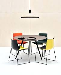 round office table round office meeting table furniture with round office tables and chairs small office