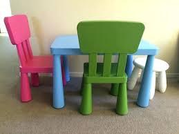 table and chairs ikea childrens new latt 2 chair set white pine