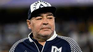 Luis Ventura: Maradona fakir öldü