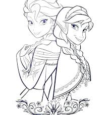 Descendants Coloring Pages Mal And Evie Descendants Coloring Pages