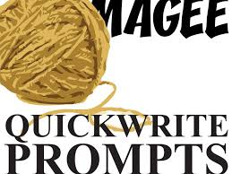maniac magee journal quickwrite writing prompts powerpoint by  maniac magee journal quickwrite writing prompts powerpoint by createdforlearning teaching resources tes