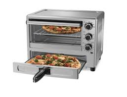 best for pizza oster convection oven with dedicated pizza drawer