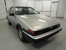 1984 Toyota Corolla for Sale   ClassicCars.com   CC-1003216