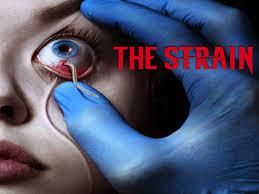 Amazon.de: The Strain - Staffel 1 - [OmU] ansehen