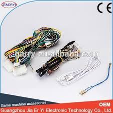 arcade game machine wire harness color codes jamma pcb board arcade game machine wire harness color codes jamma pcb board harness