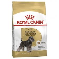 <b>Royal Canin Miniature</b> Schnauzer Dog Food - 3kg | Petbarn