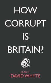 Image result for UK corrupt public servants back handers
