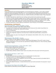 People Soft Consultant Resume Peoplesoft Finance Functional Resume People Soft Consultant 9