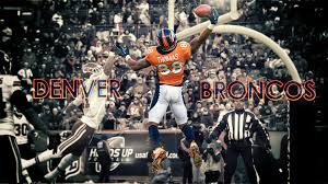 Peyton manning broncos wallpaper Color Rush Bronco Wallpaper Hd Denver Broncos Bronco Wallpaper Gallery 72 Images