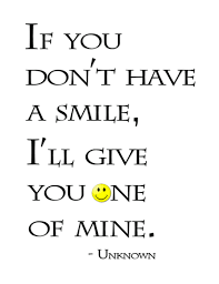 Smile You Are Beautiful Quotes Best of Smile Quote Archives Bits Of Positivity