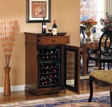 Tresanti Furniture Wine Cabinet Cooler