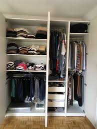 Wunderbare Ideen Kleiderschrank Zum Zusammenstellen Und