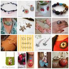 diy jewelry tutorials finecraftguild com