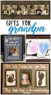 the cutest gifts for grandpa from the kids great ideas for father s day and grandpa s day