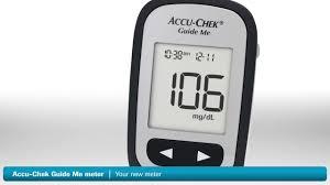 How To Test Blood Sugar Accu Chek