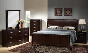 Global Bedroom Furniture Global Furniture Usa Hannah Bedroom Set Dark Espresso Gf Hannah